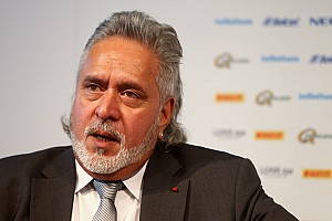 General Breaking news Mallya to continue to represent India in FIA
