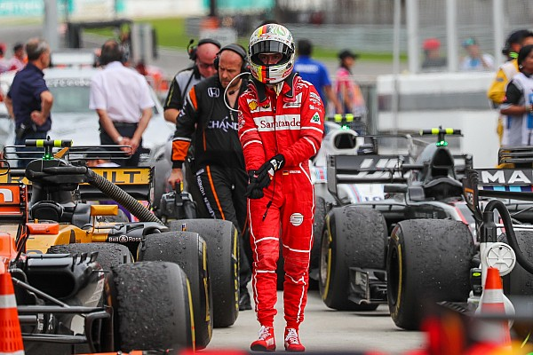Formule 1 Accrochage Stroll/Vettel: une nouvelle vidéo dévoilée