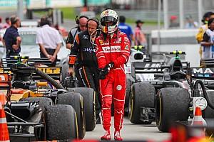 Формула 1 Блог «Для Феттеля еще не все потеряно». Блог Петрова