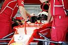 فيتيل سينطلق من مؤخرة الترتيب لسباق ماليزيا بعد مشكلة في المحرك