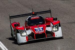 WEC Noticias de última hora Un Ligier correrá contra los Oreca en Spa-Francorchamps