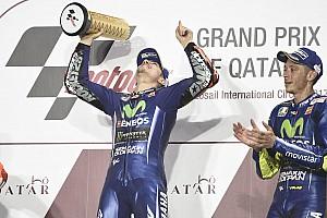 MotoGP Análisis Las notas del Gran Premio de Qatar
