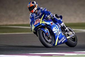 MotoGP Últimas notícias Suzuki confirma Tsuda como substituto de Rins em Jerez