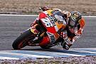 """MotoGP Pedrosa: """"Márquez es el actual campeón y el rival a batir, eso está claro"""""""