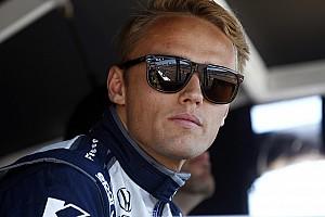 IndyCar Noticias de última hora Chilton enfocado en IndyCar pero sueña con Le Mans