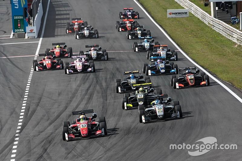 Dallara evalúa una alternativa a las nuevas especificaciones de la FIA F3