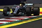 Avusturya GP 1. antrenman: Yumuşak lastikle lider Hamilton!