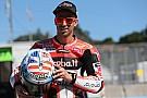 World Superbike Melandri tetap bertahan di Ducati WorldSBK
