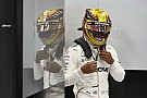 Hamilton hiába érte be Schumachert, a közelében nincs?
