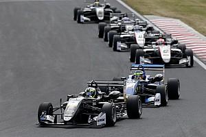 Євро Ф3 Репортаж з гонки Євро Ф3 в Угорщині: Ерікссон виграв третю гонку, Шумахер у кроці від очок