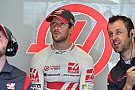 Grosjean must rein in