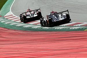 Європейський Ле-Ман Репортаж з гонки ELMS на Ред Булл Ринзі: команда United Autosports перемогла з перевагою 4,5 с