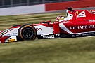 FIA F2 Silverstone F2: Leclerc maintains perfect qualifying streak