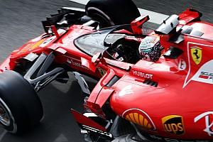 Formula 1 Breaking news Grosjean says Shield is