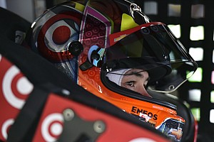 NASCAR Cup Preview Larson hopes to get back on track at Watkins Glen