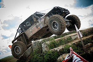 Maxxis King of France Day 2
