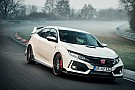 El Civic Type R vuela en Nurburgring