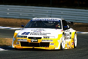 General Noticias Opel, abierto a volver a la competición si logra
