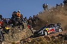 WRC M-Sport ready to help Ogier with team orders