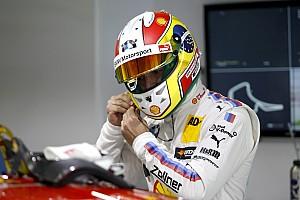 "DTM Entrevista Augusto Farfus: ""A día de hoy en clasificación estamos por detrás de Audi y Mercedes"""