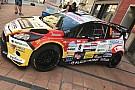 Schweizer rallye Rally del Ticino: Ballinari schlägt Carron, Gesamtsieg für Gilardoni