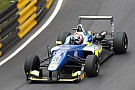 Norris heads smallest-ever Macau F3 entry