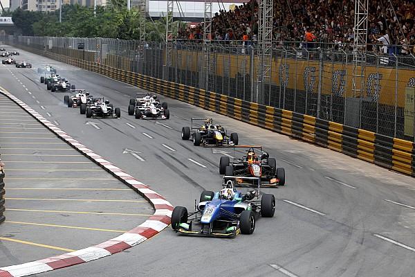 F3 Da Costa: Late call-up makes second Macau win sweeter