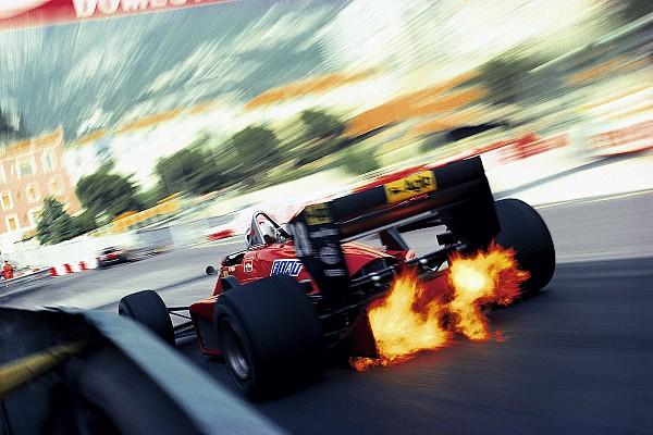 F1 Top List GALERÍA: lo mejor de la fotografía de Schlegelmilch en F1 y Le Mans