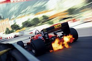 GENEL Özel Haber Schlegelmilch belgeseli Motorsport.tv'de yayınlanacak