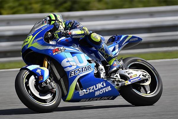 Suzuki sürücüleri Avusturya'da yeni debriyajı kullanacak