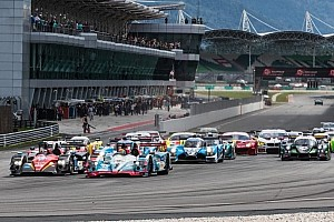 Asian Le Mans Preview Asian Le Mans Sprint Cup: Round 1 final entry list announced