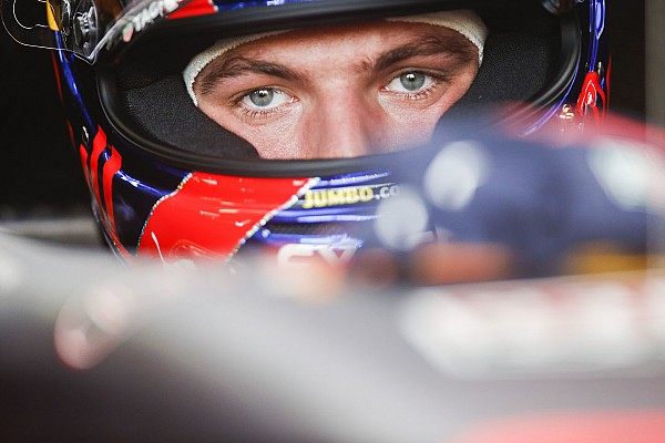 Formula 1 Breaking news Wolff says no sadness over new Verstappen contract