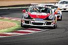 Porsche Ayhancan Güven Fransa'da dördüncü ve beşinci oldu
