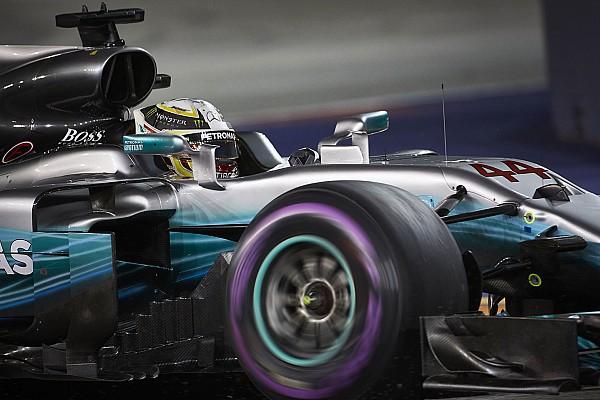 Formel 1 News Jacques Villeneuve: Pirelli-Reifen zerstören die Formel 1