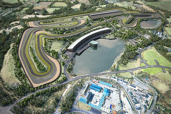 World Superbike World Superbike signs three-year deal with new NI track