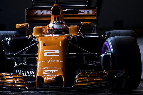 Vandoorne: McLaren Q3'te
