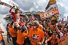 MXGP MXGP Belanda: Herlings dominan, Cairoli juara dunia