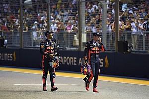 Formula 1 Breaking news Ricciardo percaya diri Red Bull dapat menang di Singapura