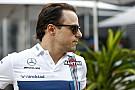 Massa diz que ainda negocia, mas não descarta saída da F1