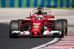 Formula 1 Test raporu Macaristan testi 1.Gün: Leclerc, Vandoorne'u son anda geçti