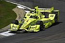 IndyCar EL1 - Penske montre les crocs avec un quadruplé