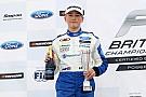 Formula 4 F4 racer Monger in induced coma after amputation