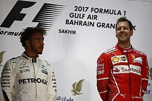 Fórmula 1 Noticias Los memes del Gran Premio de Bahrein