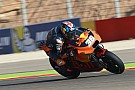 MotoGP Smith scolded by crew chief for Aragon performance