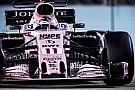 Force India раскрыла свои финансовые показатели