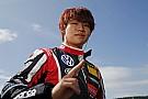 F3-Euro Motopark retendrá a Sato para la temporada de F3