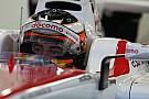 Verstappen ve Vandoorne yeni kasklarını tanıttı