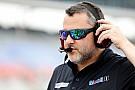 Тони Стюарт поможет команде Алешина выставить третью машину на Indy 500
