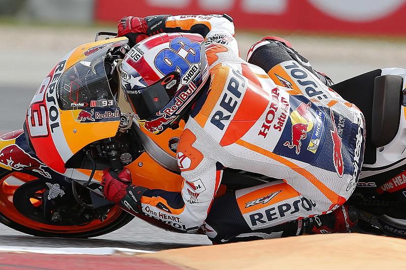 MotoGP Austin: Marquez kalahkan Lorenzo dalam perebutan pole position