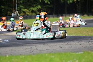 DKM News Deutsche Kart-Meisterschaft 2016 mit fünf Saisonstationen